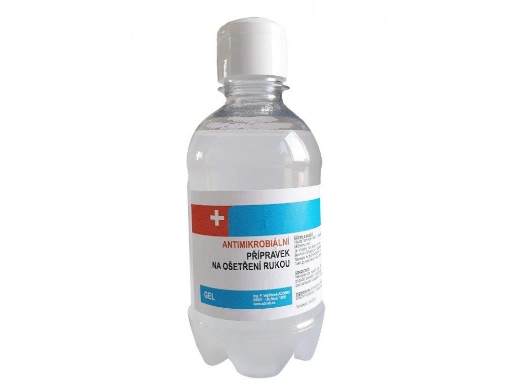 Adonis antimikrobiální gel 250 ml