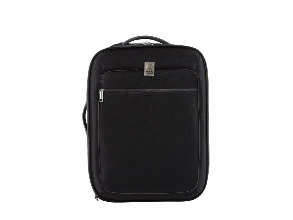 Delsey Easy Fly cest. taška 340240100 černá