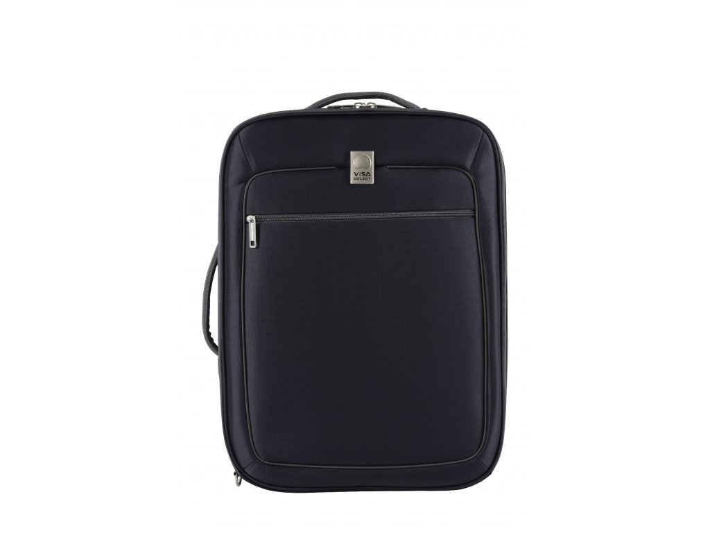 Delsey Easy Fly cest. taška 340240102 modrá