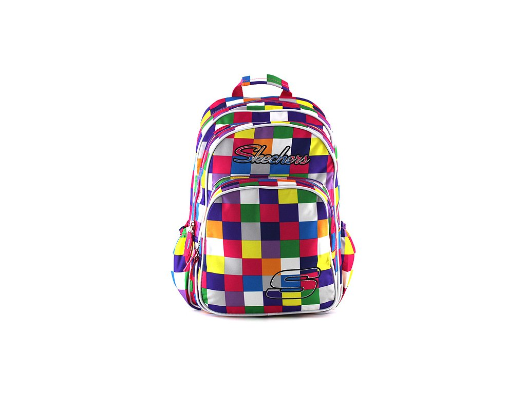 Skechers Rainbow barevné kostky