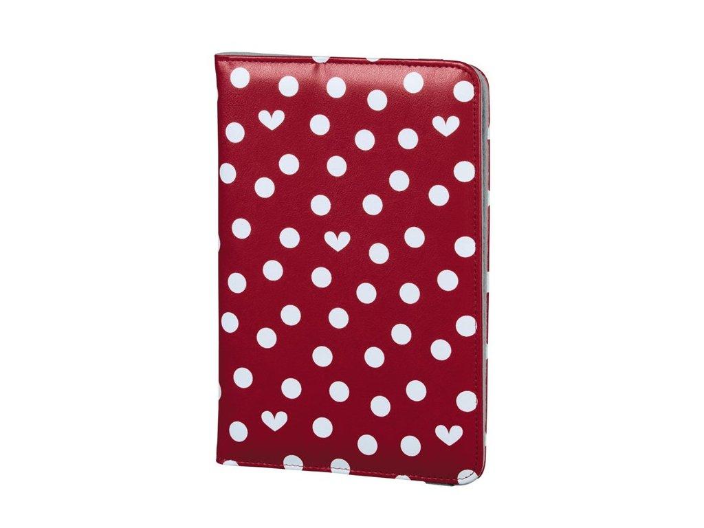 ELLE Hearts   Dots obal na tablet do 17 f53ca1af0de
