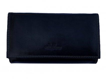 Kožená dámská peněženka WIND CUSTER