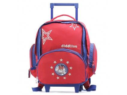 Školní batoh trolley Diddlina 022823
