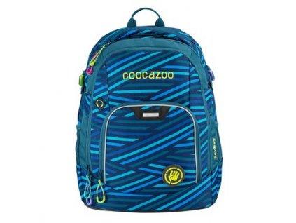 Batoh HAMA 129645 modrý