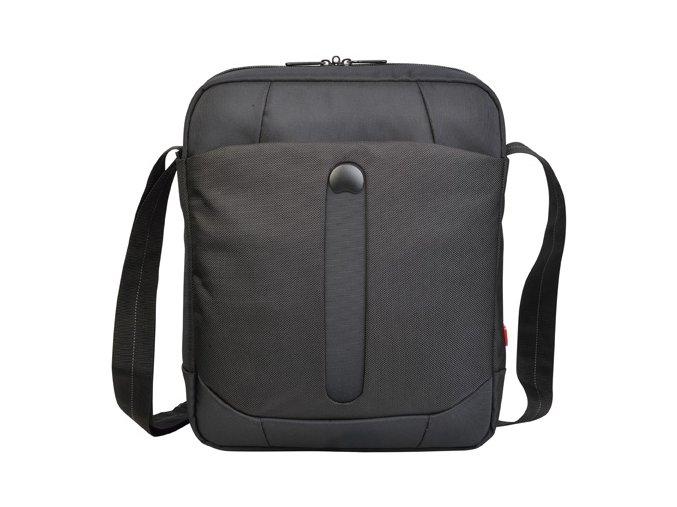 """Delsey Bellecour taška 13,3"""" 335519000 černá"""