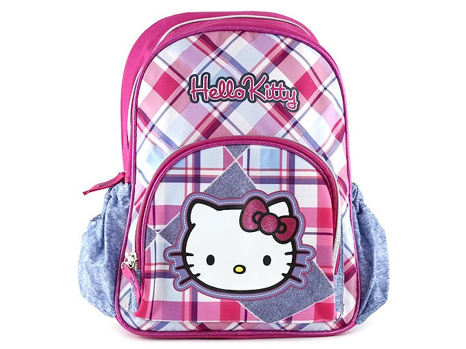Batůžek Hello Kitty