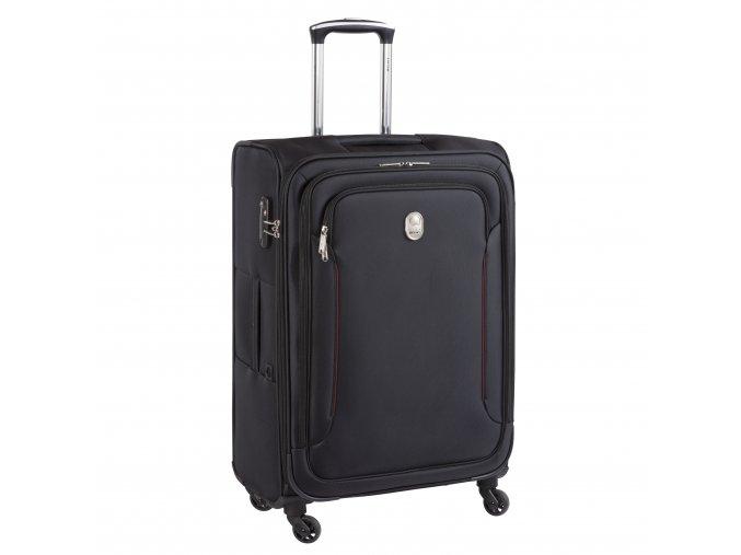 Delsey Vaisala kufr 68 cm 357181100 černý