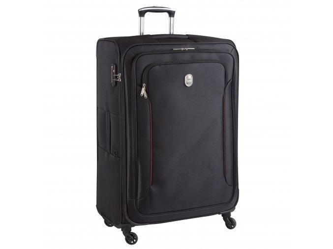 Delsey Vaisala kufr 78 cm 357182100 černý