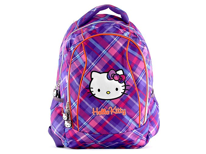Hello Kitty batoh 053515