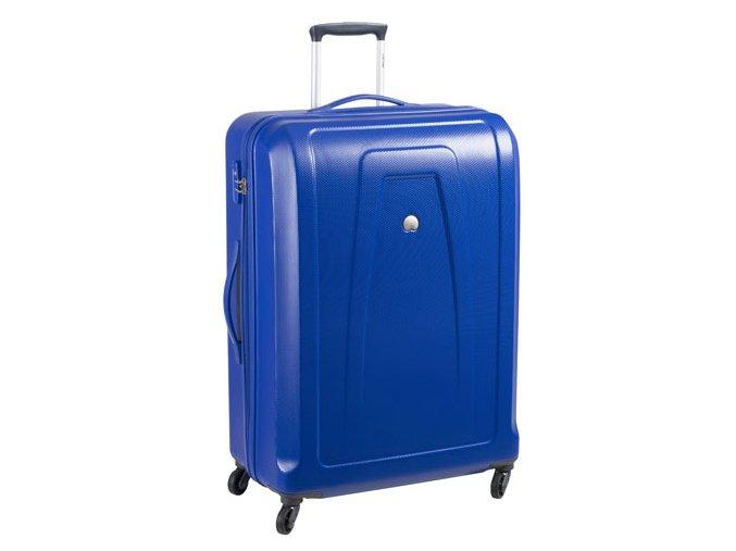Delsey Keira kufr 76 cm 344882112 modrý