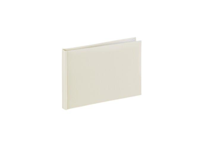 Hama album klasické FINE ART 24x17 cm, 36 stran, písková