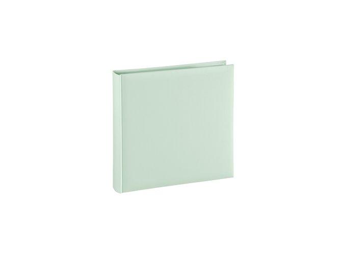 Hama album klasické FINE ART 30x30 cm, 80 stran, pastelová zelená