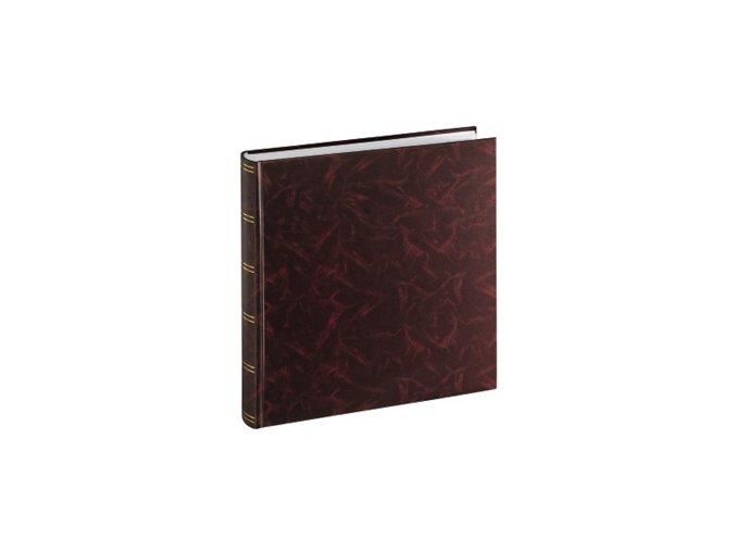Hama album klasické BIRMINGHAM 30x30/100, burgund