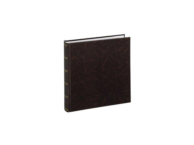 Hama album klasické BIRMINGHAM 30x30/100, hnědá