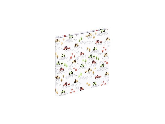 Hama album klasické FARMER 18x18 cm, 30 stran