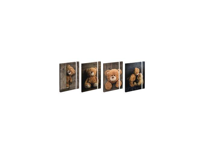 Hama album leporelo BATZI 10x15/12