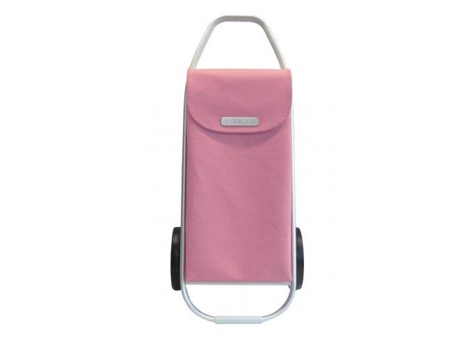 Rolser taska koleckach COM Soft 8 Rose COH002 54490