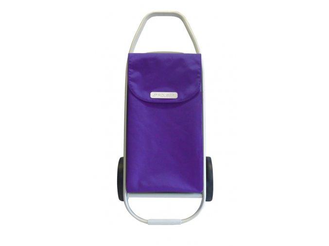 Rolser taska koleckach COM MF 8 Purple COH001 48895