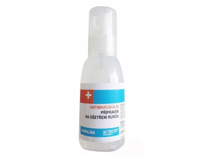 Adonis antimikrobiální sprej 100 ml