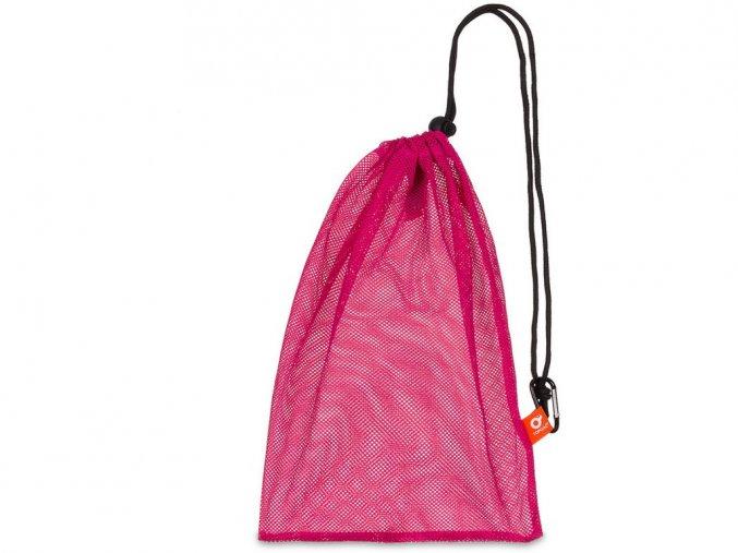 Topgal pytlík na přezuvky ZUZA 19045 G růžový