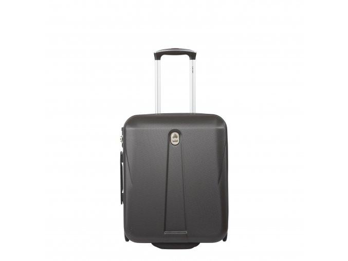 Delsey Visa Amplitude kufr 50 cm 83570301 antracit