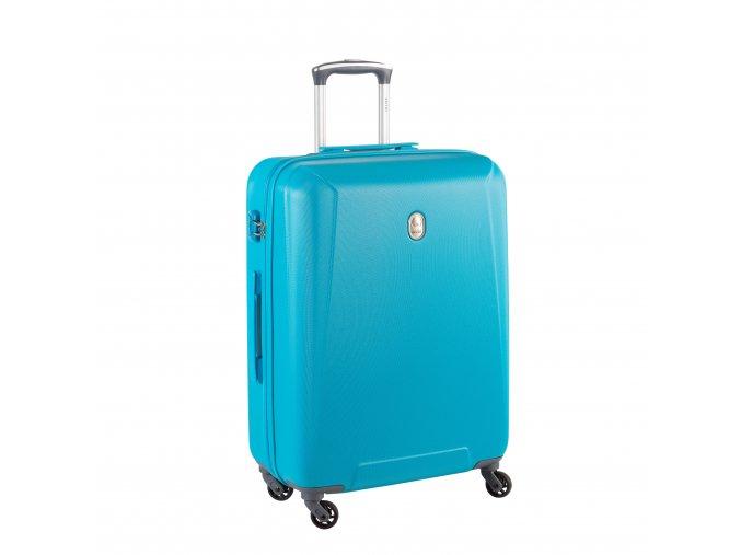 Delsey Stardust kufr 66 cm 357981012 modrý