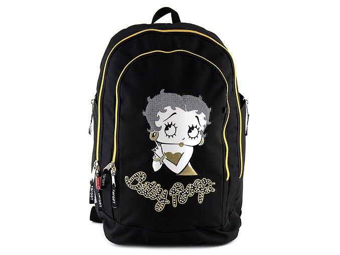 Školní batoh Betty Boop 056535