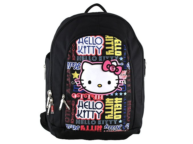Hello Kitty batoh Tutty Frutty 053632