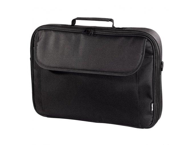 """Notebook brašna """"Sportsline Montego"""", 44 cm (17.3 """"), černá"""