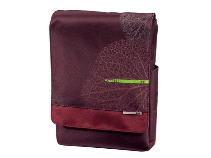 "AHA netbook messenger ""Vein"", 26 cm (10.2""), třešňová červená"