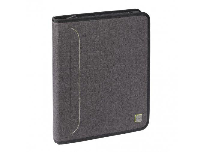 """Konferenční desky na tablet 10,1"""" Hama šedé"""