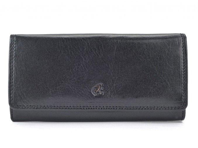 Dámská kožená peněženka psaníčko Cosset Komodo