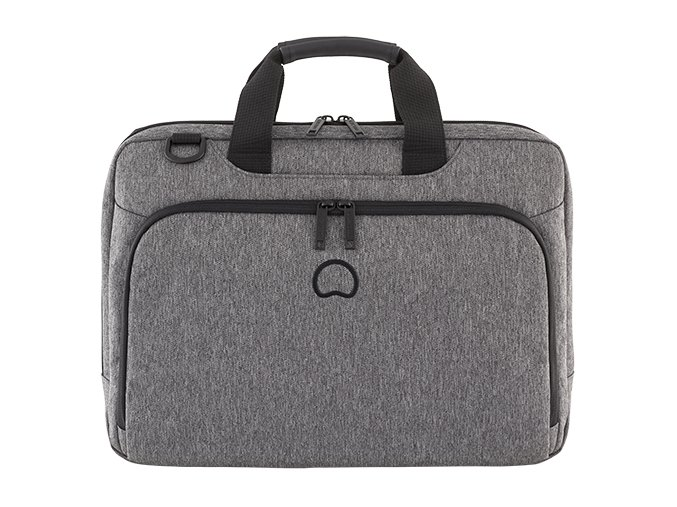 """Jednokomorová business taška na PC 15,6"""" Delsey ESPLANADE"""