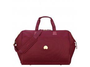 Cestovní kabinová taška 55 cm Delsey Montrouge