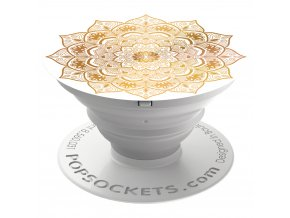 PopSockets Golden Silence