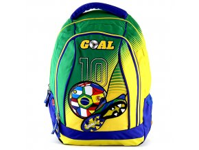 Batoh Goal