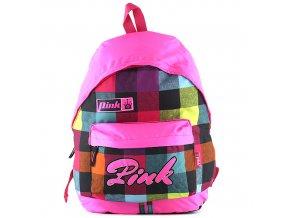 Pink batoh 056899