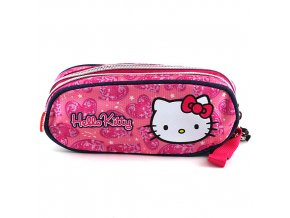 Školní penál Hello Kitty