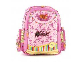 Školní batoh Winx Club