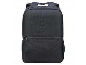 "Delsey Laumiere dvoukomorový business batoh na PC 17,3"""