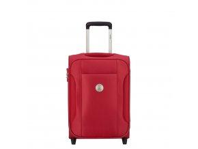 Delsey Sudete kabinový kufr troll. 57 cm 2 kolečka