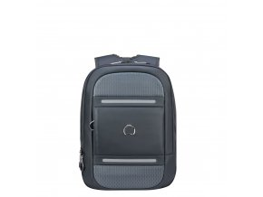 "Delsey Montsouris 2.0 batoh na PC 15,6"" 24l"
