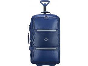 Delsey Montsouris 2.0 kufr 77 cm modrý