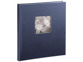 Hama album klasické FINE ART 29x32 cm, 50 stran, modré