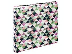 Hama album klasické HAWAII 30x30 cm, 100 stran, růžová