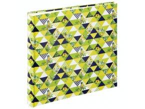 Hama album klasické HAWAII 30x30 cm, 100 stran, zelená