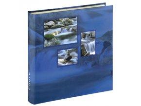 Hama album klasické SINGO 30x30 cm, 100 stran, modré