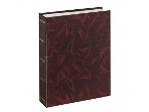 Hama album BIRMINGHAM 10x15/200, burgund