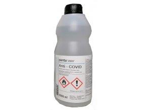 verkon anti covid alkoholovy dezinfekcni pripravek na ruce 18145
