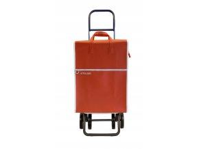 Rolser taska koleckach LIDER LT Rojo Dos+2 Red LID002 1009